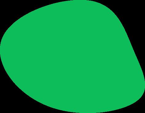 background blob